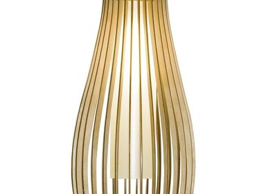 Hanging lights - FIGUE 500 Pendant Lamp - BROSSIER SADERNE