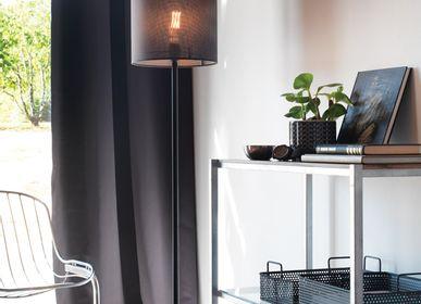 Floor lamps - TURENNE Floor Lamp - BROSSIER SADERNE