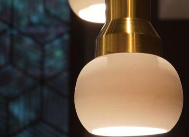 Pendant lamps - CL10 pendant spotlight - ALENTES
