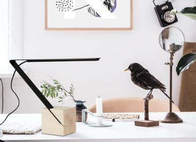 Desk lamps - JULIS Desk Lamp - LUZ EVA
