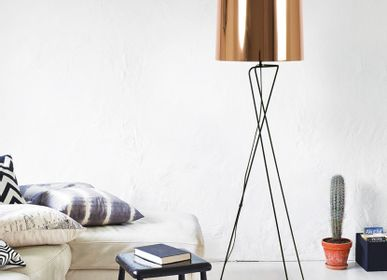 Floor lamps - MARQUISE Floor Lamp - LUZ EVA