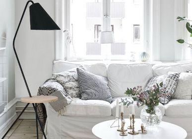 Floor lamps - VINTAGE Floor Lamp - LUZ EVA