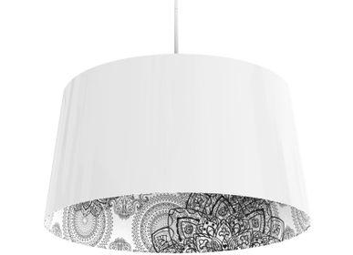 Pendant lamps - DONATI Pendant Lamp - LUZ EVA