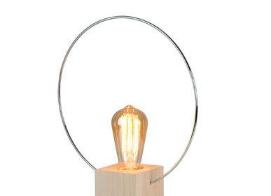 Lampes de table - Lampe AURA PM - LUZ EVA