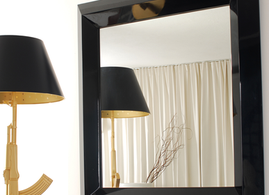 Miroirs - BRONX Wall Mirror - BOCA DO LOBO