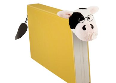 Stationery store - BOOK TAILS le marque pages Peluche - CATWALK