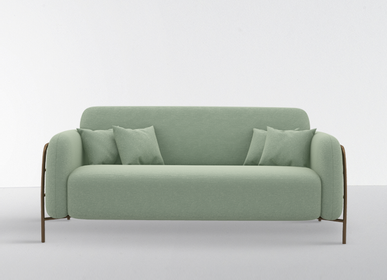 sofas - Geelong Sofa - EMOTIONAL PROJECTS