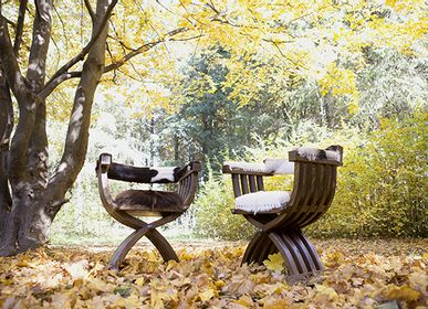 Armchairs - Chair Wild - HYGGE DESIGN