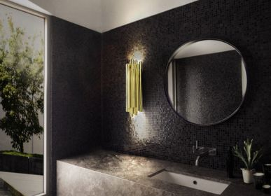 Appliques - Brubeck | Applique Murale - DELIGHTFULL