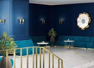Wall lamps - Charles | Wall Lamp - DELIGHTFULL