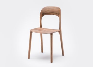 Chaises - Elle Chair - MS&WOOD