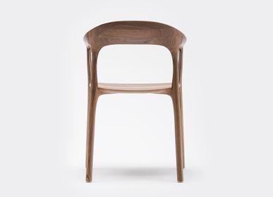 Fauteuils - Elle Armrest Chair  - MS&WOOD