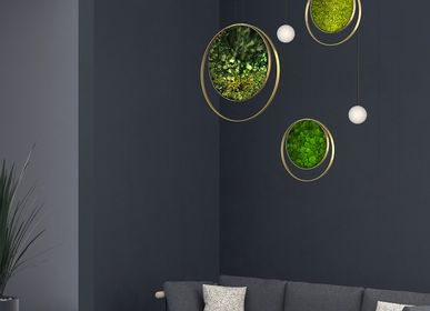 Decorative objects - Ring - GREEN MOOD