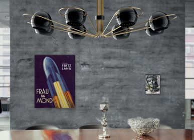 Hanging lights - Neil | Suspension Lamp - DELIGHTFULL
