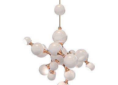 Ceiling lights - Atomic Suspension Lamp - CIRCU