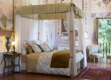 Bed linens - BED RUNNERS - SIGNORIA FIRENZE