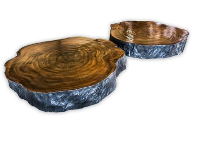 Coffee tables - HONEY TABLES - AZEN