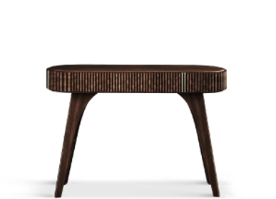 Console table - Robert Console  - WOOD TAILORS CLUB