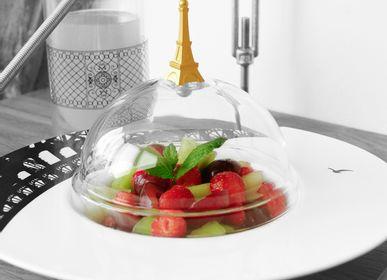 Gifts - The Parisian Plates - SILODESIGN