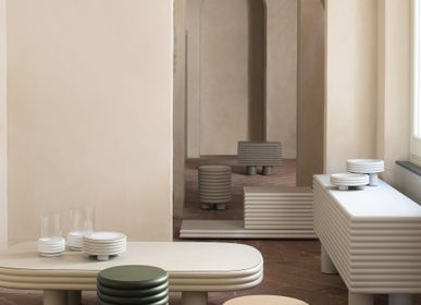 Objets design - SCALA TABLES & CONSOLES - GIOBAGNARA