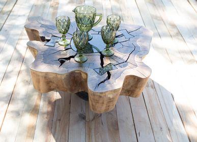 "Bureaux - coffee table ""Mystery"" - HYGGE DESIGN"