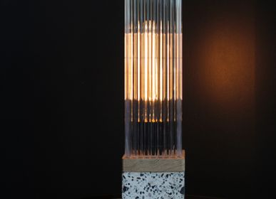 Table lamps - Love in cage - PLUMBUM