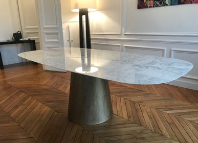 Tables - Johanna Table - ADRIANDUCERF - MOBILIER