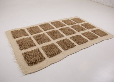 Outdoor floor coverings - sheepskin rug - HYGGE DESIGN