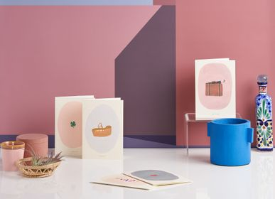 Carterie - Grandes cartes  - SEASON PAPER COLLECTION
