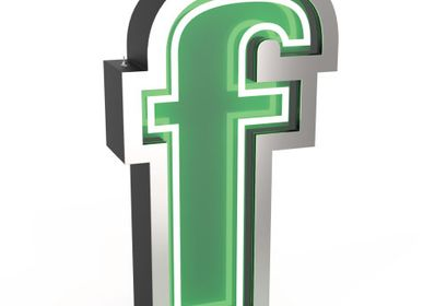 Accessoires de jardinage - F | Lampe Graphique - DELIGHTFULL