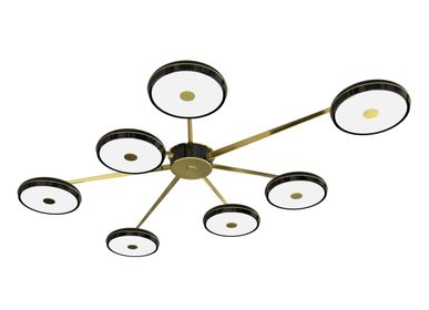 Ceiling lights - Carter | Pendant Lamp - DELIGHTFULL