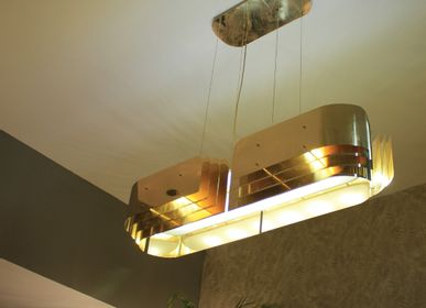 Hanging lights - Vaughan | Suspension Lamp - DELIGHTFULL