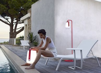 Design objects - BALAD | Lightings - FERMOB