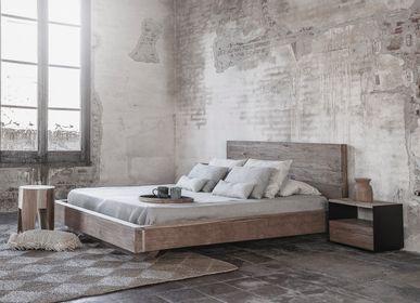 Beds - Bed NORI 180 - DAREELS