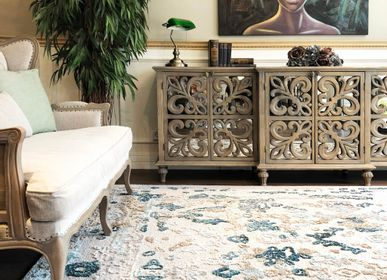Bespoke carpets - Floorium Bespoke Rugs - LOOMINOLOGY RUGS