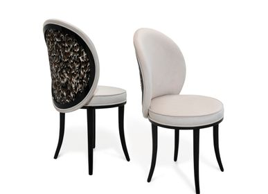 Chairs - Merveille Dining Chair - KOKET