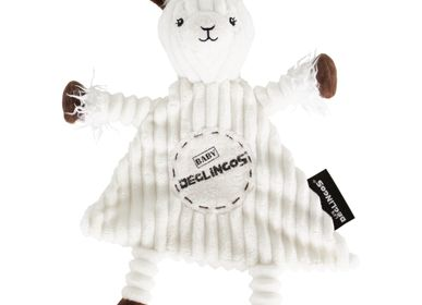 Childcare  accessories - Baby Muchachos the llama - LES DEGLINGOS