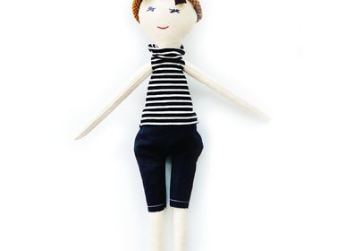 Decorative objects - FINN - *when is now dolls - *WHEN IS NOW