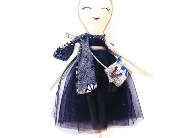 Decorative objects - MADAME COLETTE - *when is now doll - *WHEN IS NOW