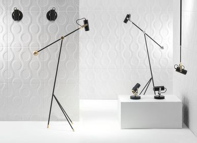 Floor lamps - CHILUM - NAHOOR