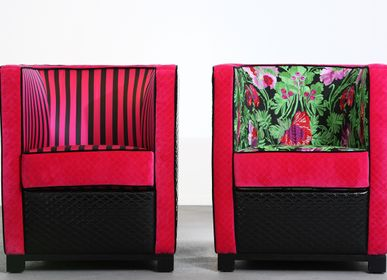 Armchairs - Lolito & Lolita armchair - EVA.CAMPRIANI