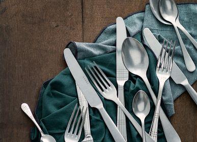 Cutlery set - Inox - SABRE PARIS