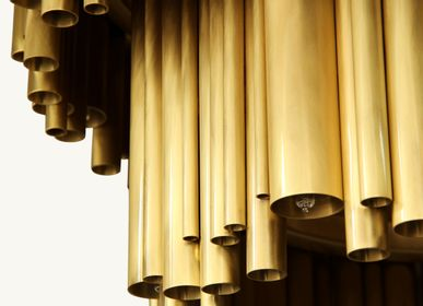 Suspensions - Brubeck | Lustre Suspension - DELIGHTFULL