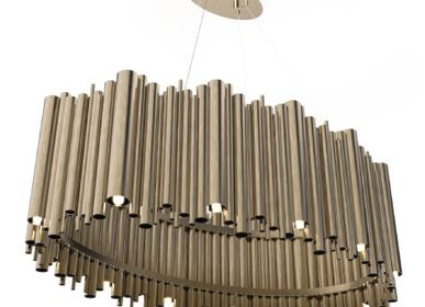 Suspensions - Brubeck Oval | Lampe à Suspension - DELIGHTFULL