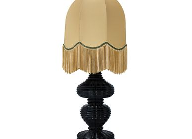 Decorative objects - UNION TABLE LAMP - RUG'SOCIETY