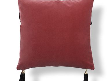Coussins textile - Nº1 CUSHION - RUG'SOCIETY