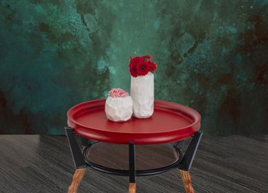 Coffee tables - CHRYSANTHEMUM COFFEE TABLE - SRISTI DESIGN STUDIO