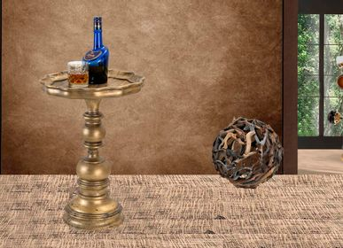 Coffee tables - COFFEE TABLE PROPE - SRISTI DESIGN STUDIO