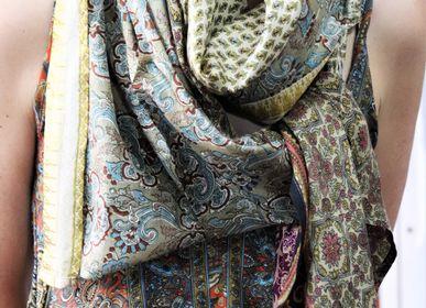Scarves - eco friendly, sustainable shawls - LEONARDI