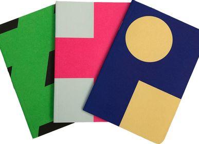 Accessoire de voyage / valise - Collection de papeterie PLTY - PLTY